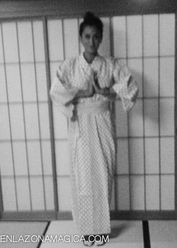 Arigato en Japón
